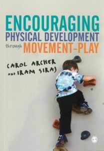 By Carol Archer and Iram Siraj The early years is one of the critical periods in the establishment of physical behaviours and physical development is also one of the prime areas of the EYFS as well as other, global, curricula. A must-read for students on Early Childhood and Early Years courses and Early Years practitioners to improve their practice and understanding of psychical development for the benefit of young children.