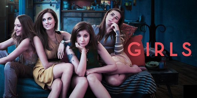GIRLS wallpaper - See photos of the HBO comedy TV show http://www.wildsound-filmmaking-feedback-events.com/girls_tv_show.html