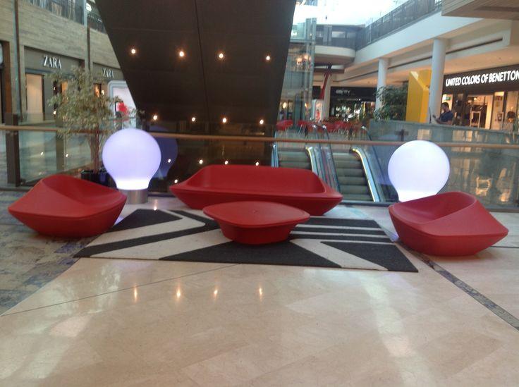 Shoping Centrer Mediterraneo