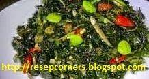 Resep cara membuat tumis daun pepaya yang sedap dan mantap. http://resepcorners.blogspot.com/2014/04/resep-aneka-tumis-daun-dan-bunga-pepaya.html