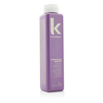 Hydrate-Me.Masque (Fuktighetsgivende og glattende maske - for frizzete eller grovt, farget hår)  200ml/6.7oz