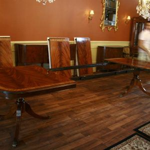 Large Dining Room Table 12 Seats