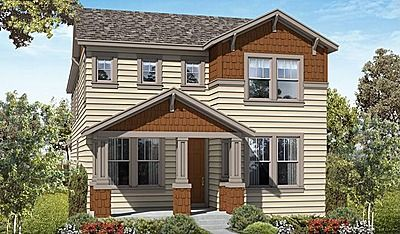 "Located in the Daybreak community of South Jordan come and see the ""Grace"" Call Ryan at 801-427-6744"