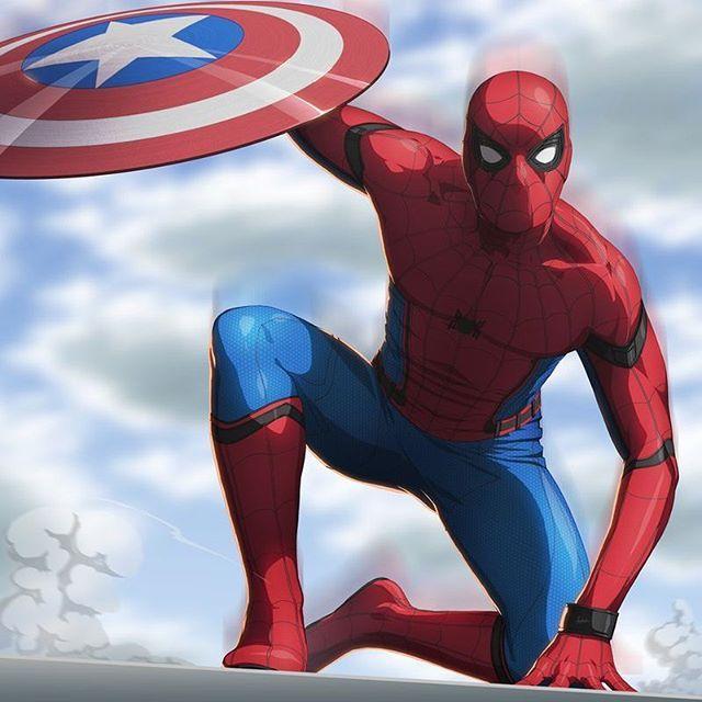 #Spiderman REVELADAS MAIS POSSÍVEIS TÍTULOS PARA O NOVO FILME DO HERÓI Ontem, a Empire revelou que a Sony registrou o domínio SpiderManHomecomingTheMovie.com para um filme do Cabeça de Teia. Em tradução-livre o título significa algo como Homem-Aranha: De Volta ao Lar, emprestando o título de um arco de quadrinhos dos anos 80 que tinha aparições do Homem de Ferro e do Capitão América. Agora, de acordo com o AICN parece que a Sony registrou mais domínios, que segurem os títulos de…