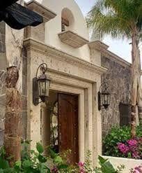 Resultado de imagen para molduras de cantera en ventanas #fachadasmodernasmexicanas