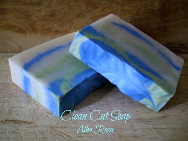 Clean Cut Soap