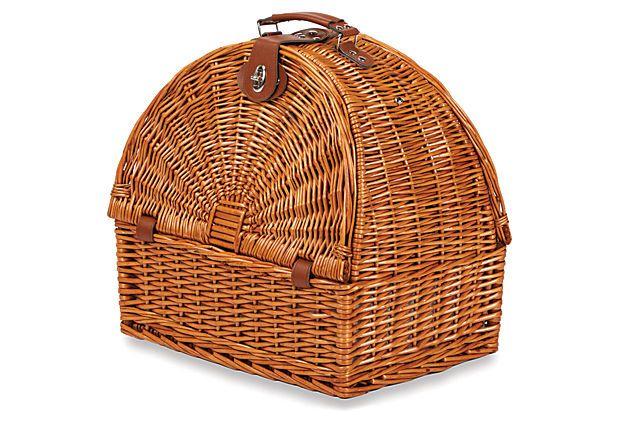 Athertyn Picnic Basket