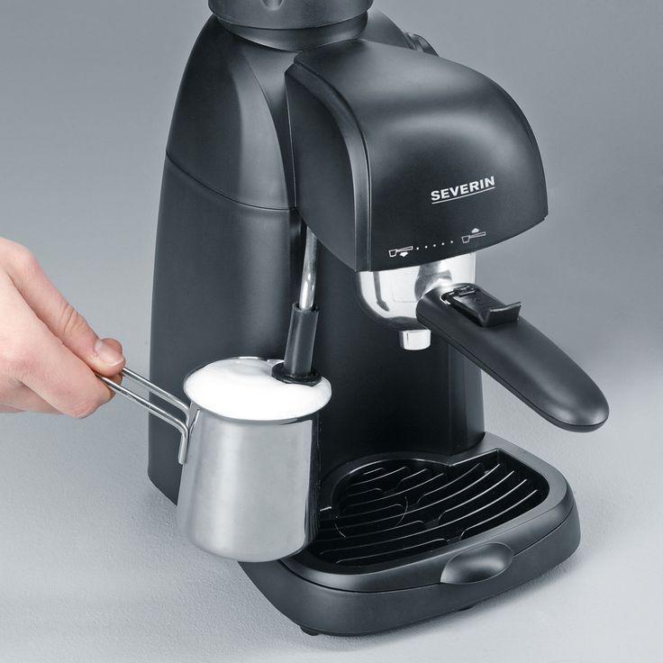 Severin KA5978 se pare a fi unul dintre cele mai ieftine espressoare de cafea de tip manuale de pe piaţă din România. Reprezintă o alegere potrivită fie pentru acasă, fie pentru serviciu, în ambele cauzuri …