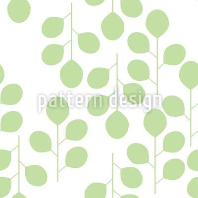 Fresh spring leaves Vector Design Vector Design by Elena Alimpieva at patterndesigns.com