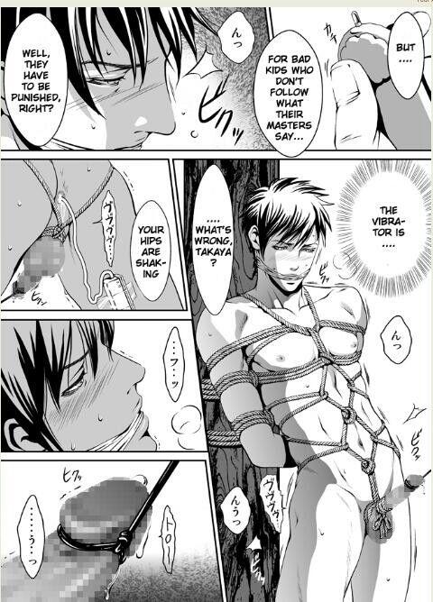 Kenichi the mightiest disciple hentai doujin