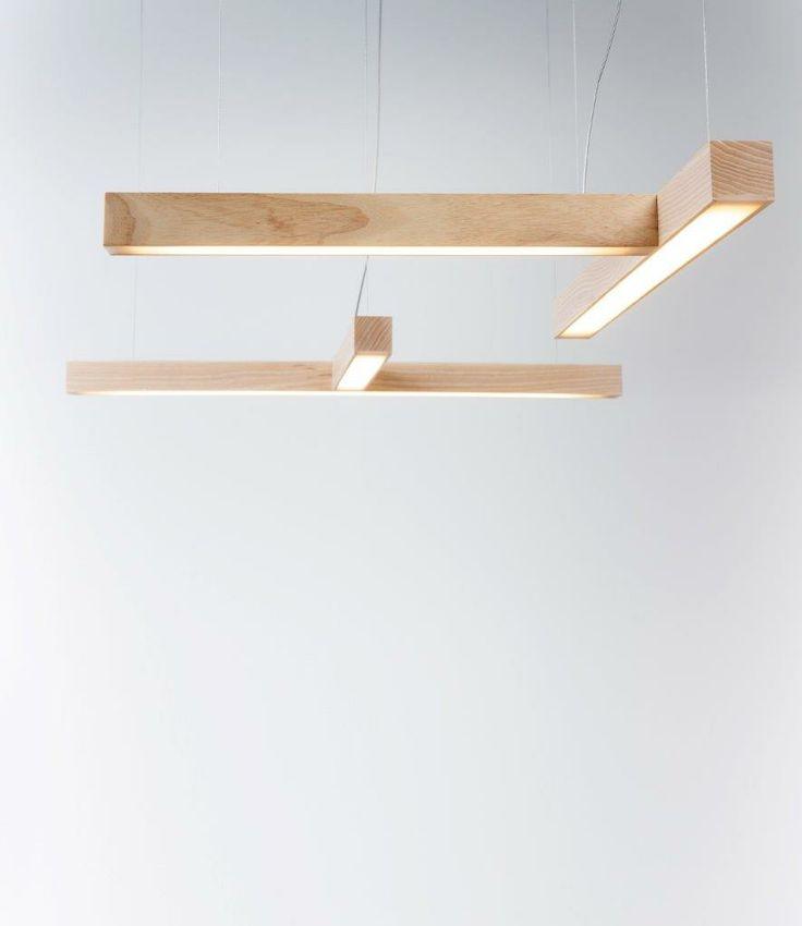 Tunto Design: Creative lighting solutions.
