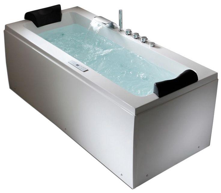 Whirlpool mit installierter Heizung kaufen