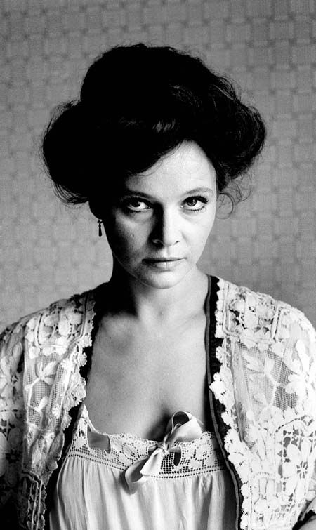 Laura Antonelli by Sandro Becchetti #celebrities