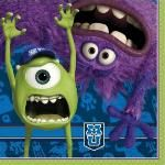"""Monsters Inc University party supplies and decorations. Our favourite lovable monsters are back to """"scare"""" us again. NOW ON SALE! http://www.allthatstuff.net/MonstersInc/monsters-inc-party-supplies.html"""