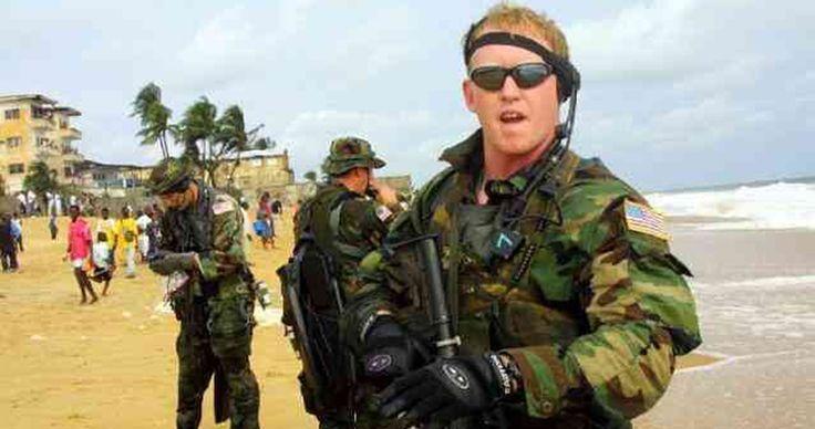 Ex-SEAL Robert O'Neill, Reveals Himself as Shooter of Osama bin Laden, Amid Peers Criticism