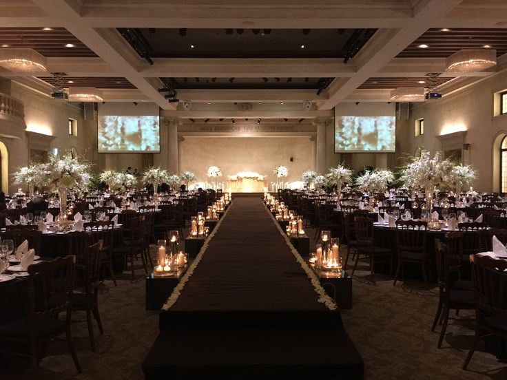 The Raum - Majestic Ballroom #raum_wedding #the_raum #majestic