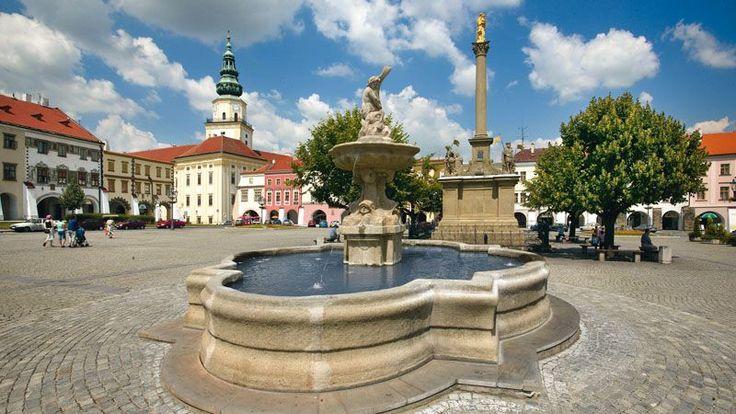 Czech Republic - Kroměříž