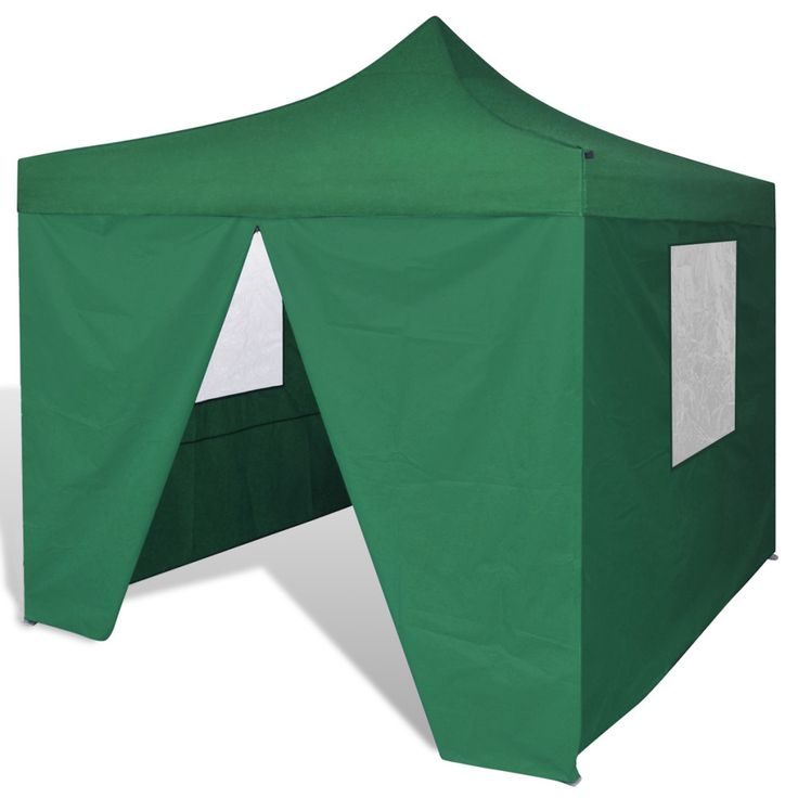 Patio Party Tent Outdoor Garden Sunshade Sun Rain Protector Bbq Gazebo Shelter