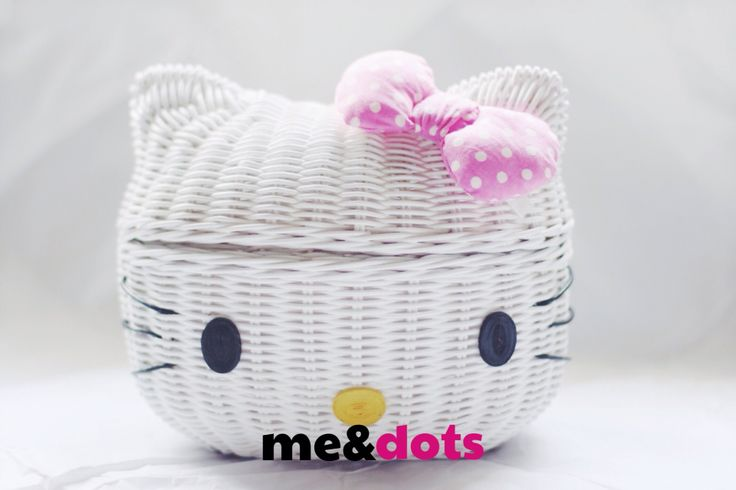 Для дітей: Hello kitty