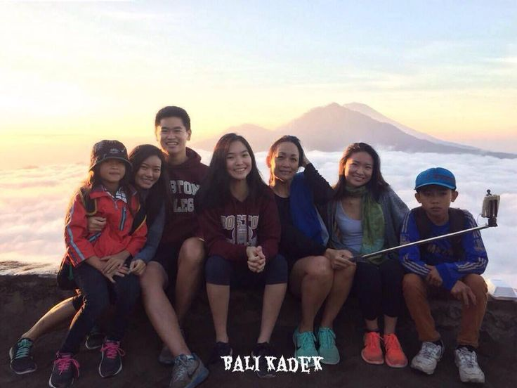 Mount Agung Trekking Guide and Sunrise View