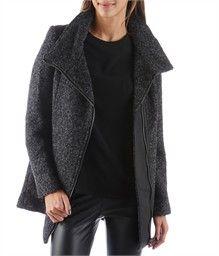 soldes manteau femme camaieu jusque 60 de remise sur nos vestes et manteaux v tements et. Black Bedroom Furniture Sets. Home Design Ideas
