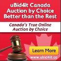 uBid4it Canada