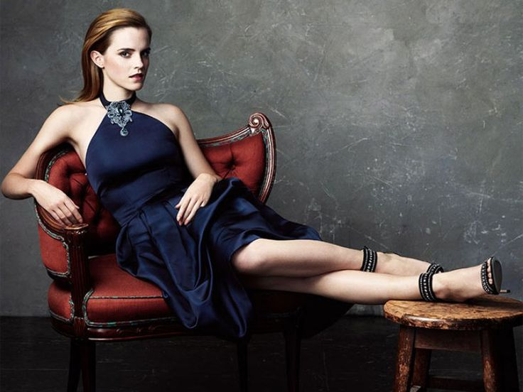 Emma Watson's feet were rated as the best of all the celebrity feet by foot-fetishists all over the world. You got to be into this foot fetish thing to be able to tell whether someone's feet are sexy or ugly! Emma Watson is one of the most famous and beautiful actresses in the world. She has millions of fans around the globe. She looks perfect in every aspect, and one can't point out too many flaws in her body, attitude or thought process! Her feet are perfect too! According to th...