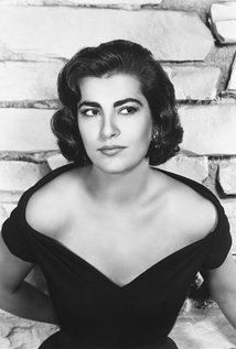 Irene Papas Picture