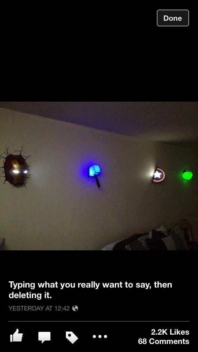 53 Best Images About 3dlightfx 3d Superhero Deco Lights On