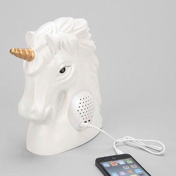 Unicorn Portable Speaker