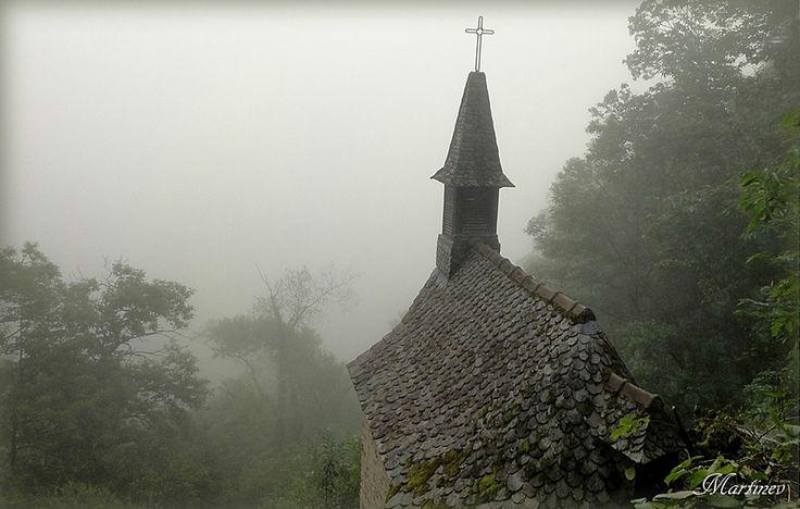 Chapelle Ste Foy - photo de Martine V.