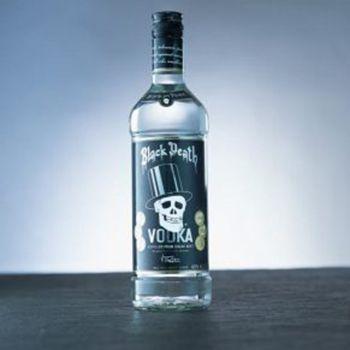 Black Death Vodka returns to US after ban