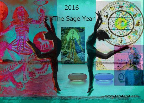 2016 Crystal Ball psychic predictions by Tara Greene