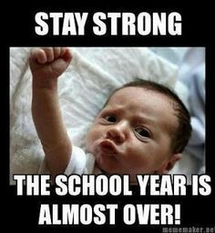end of school year meme - Google Search