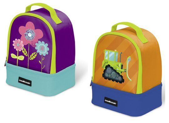 Best Kids Lunch Bags & Boxes Back to School 2013 | Apartment Therapy