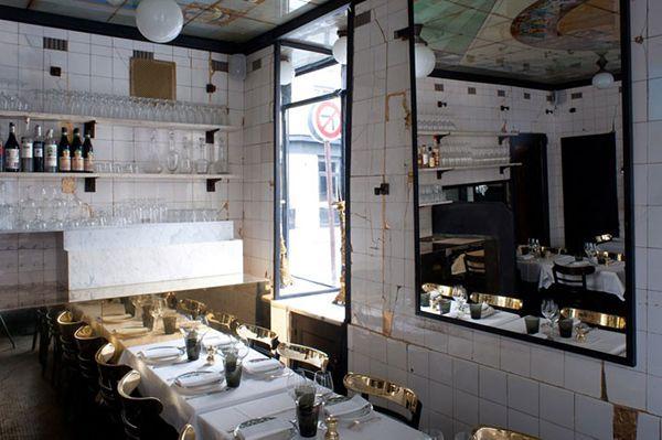 elle decoration uk restaurants - Google Search