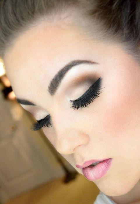 Maquiagem para noivas