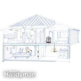 Home Audio Installation: Install a Whole-House Audio System #homeaudioinstallation