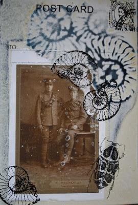 Sue Brown Printmaker