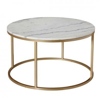 Soffbord+mässing+och+marmor