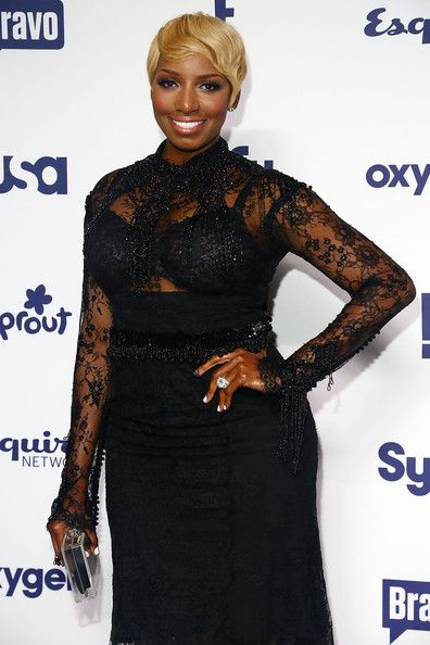 NeNe Leakes Photos Photos - NeNe Leakes attends the 2014 NBCUniversal Cable Entertainment Upfronts at The Jacob K. Javits Convention Center on May 15, 2014 in New York City. - NBCUniversal Cable Entertainment Upfronts
