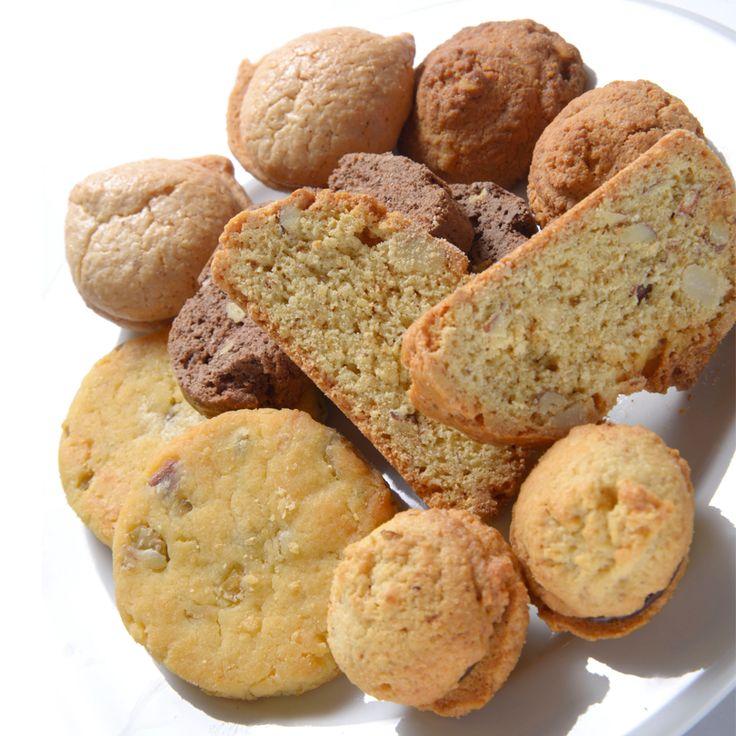 Bir tabak dolusu mutluluk! Geleneksel ev yapımı kurabiyeleri mutlaka denemelisiniz. #CarlucciosTR #cookie #italian #food