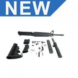 PSA 9mm AR kit:  just add receiver