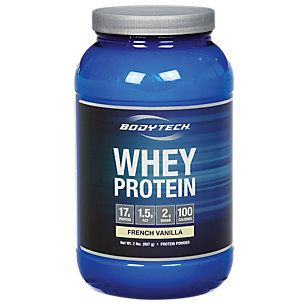 Buy Whey Protein - Vanilla (2 Pound Powder) from the Vitamin Shoppe. Where you can buy Whey Protein - Vanilla and other products? Buy at at a discount price at the Vitamin Shoppe online store. Order today and get free shipping on Whey Protein - Vanilla (UPC:766536020546)(with orders over $25).