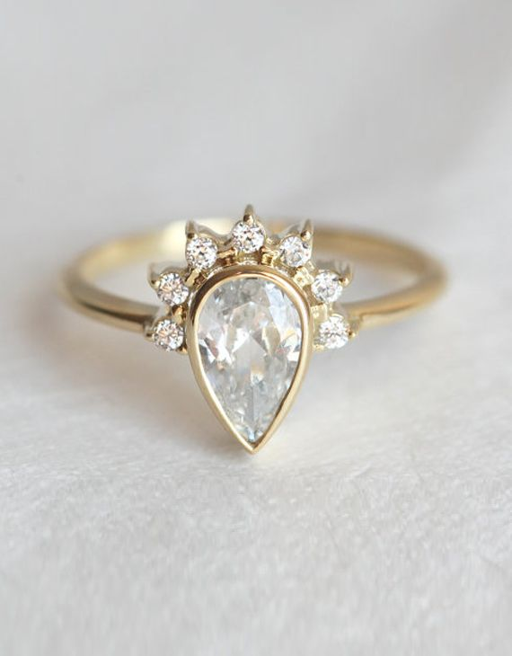 25 best ideas about unique wedding rings on pinterest wedding ring big diamond wedding rings and marry that girl lyrics - Unique Wedding Ring Set