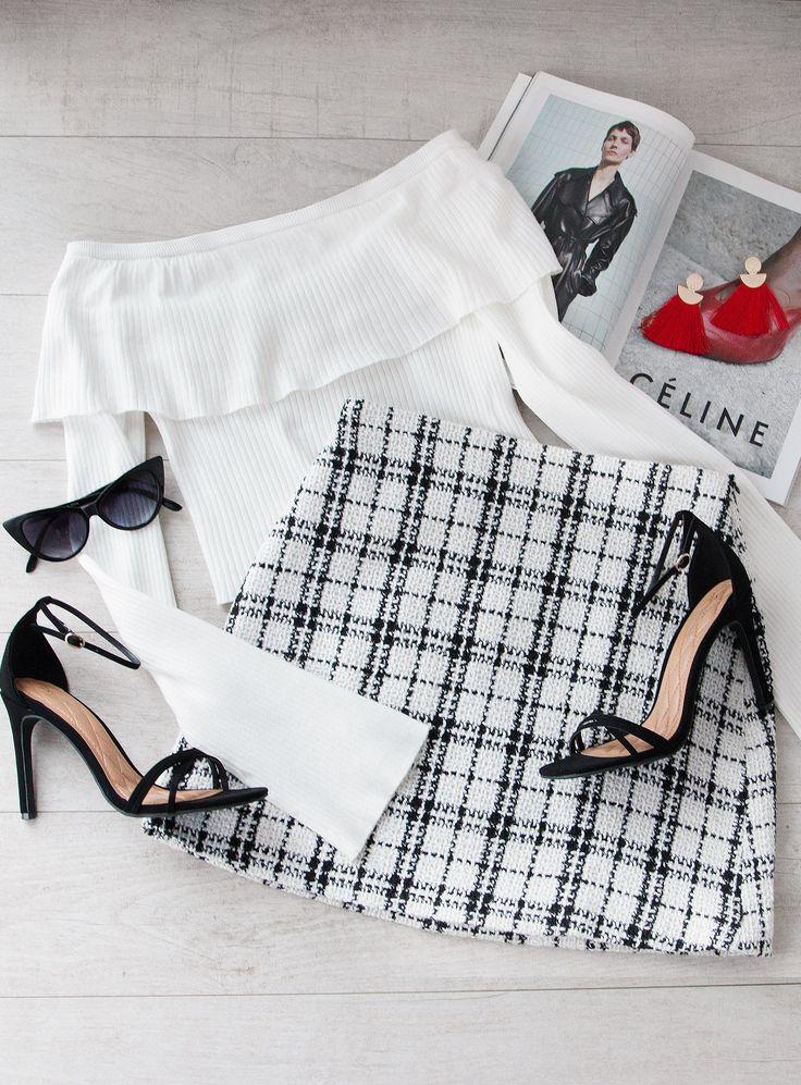 Not So Clueless Skirt #lovepriceless
