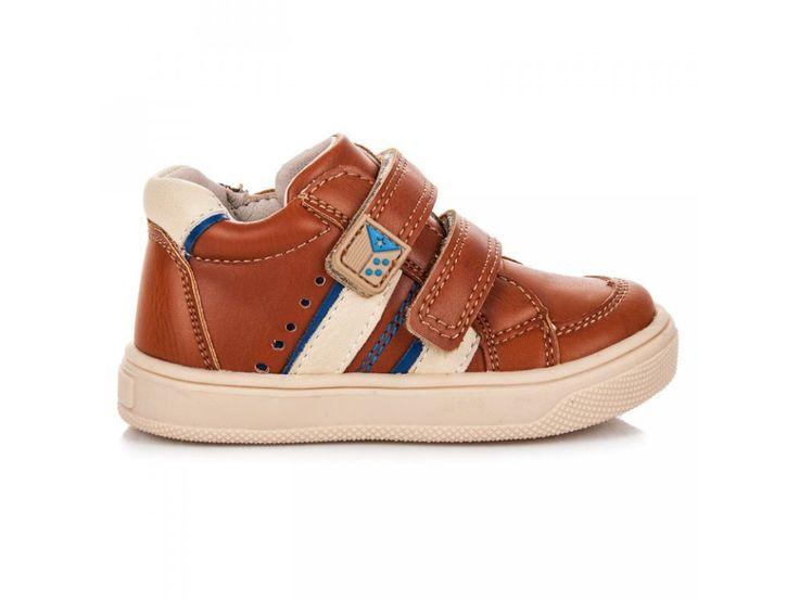 Béžové detské topánky | Naj.sk