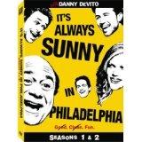 It's Always Sunny in Philadelphia: Seasons 1 & 2 (DVD)By Charlie Day