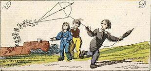 Kite | encyclopedia article by TheFreeDictionary