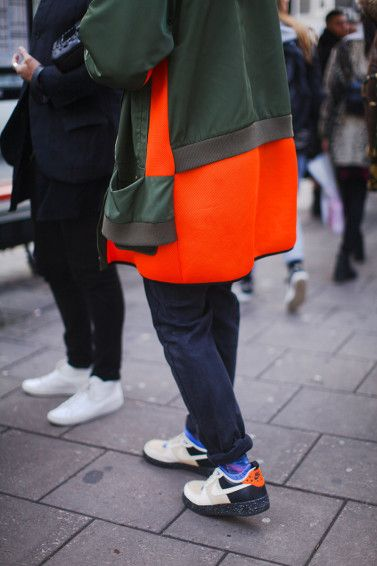 A Selection of the Best Street Looks from London Fashion Week by Fucking Young! | HYPEBEAST